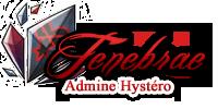 Eleve ♠ Tenebrae