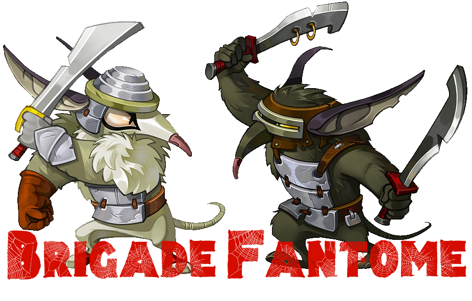 Brigade Fantome