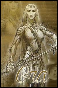 Les Légendaires : Nouvelle ère 812329AvatarOra