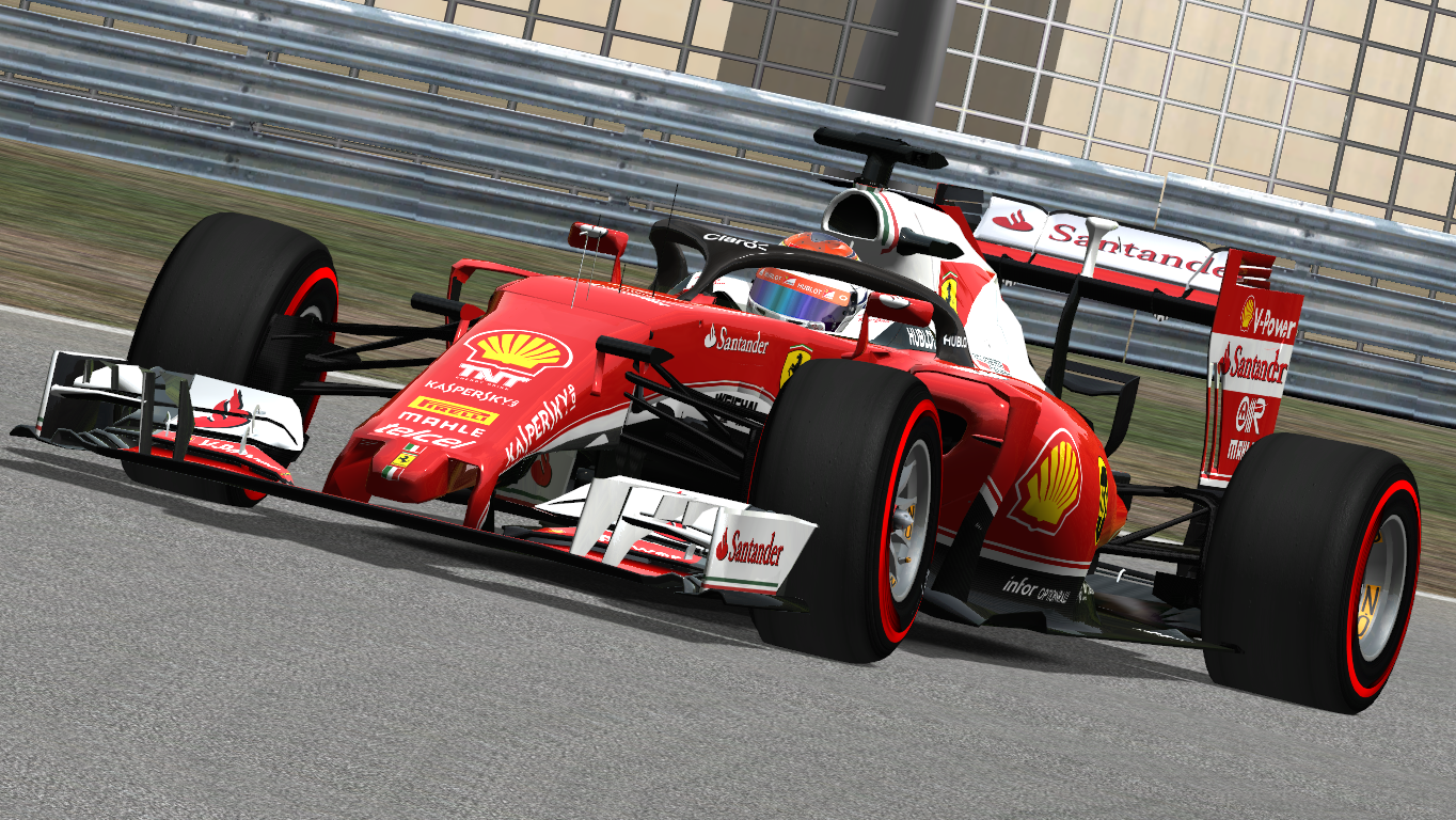 [RELEASED]F1 2016 by Patrick v1.0 812930rFactor2016080516363705