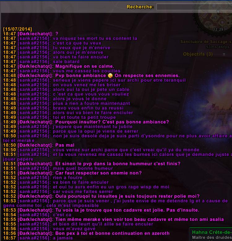 Fatal fury ( nom de guilde à chier ) - Page 2 813109Biourage