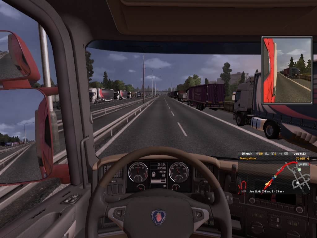 ETS2 - On the road 4 et extension Russie 813897ets200010