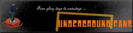 Underground Fans