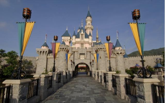 [Hong Kong Disneyland Resort] Le Resort en général - le coin des petites infos 814234cas1