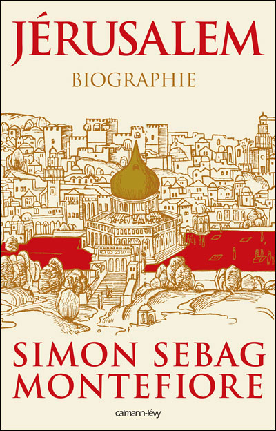 Vous lisez quoi en ce moment ? - Page 3 814588Jerusalem