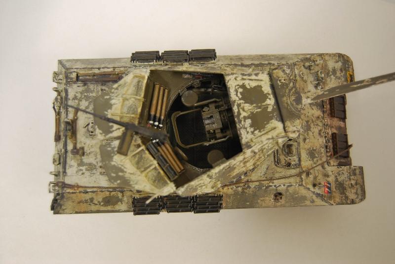 AFV CLUB - M10 Achilles Mk IIc 814876m10dessus