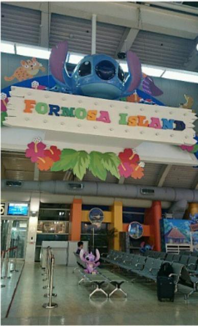 (Singapour) Disney's Winter Wonderland at Changi Airport Singapore (du 14 novembre 2014 au 5 janvier 2015) 814890ka1