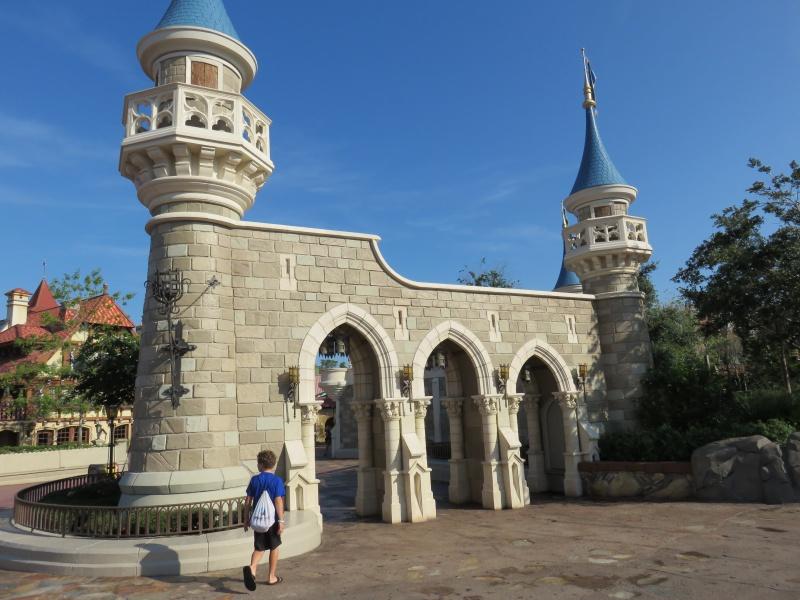Walt Disney World + Universal Studios + Sea World + Busch Gardens Summer 2014 - Page 2 816007IMG0425