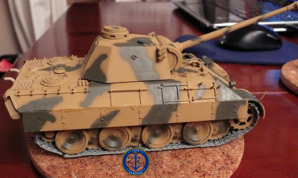 Panzerkampfwagen Panzer V Panther Ausf D. - Page 4 816103panther13