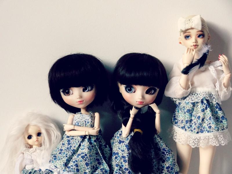 |Private Dolls| Couture Pullip - Robe Mao p6 816449DSC00085