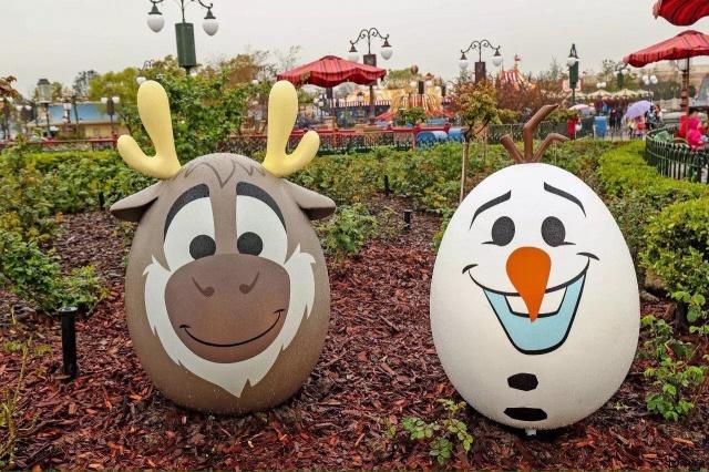 [Shanghai Disney Resort] Le Resort en général - le coin des petites infos  - Page 5 816633w451
