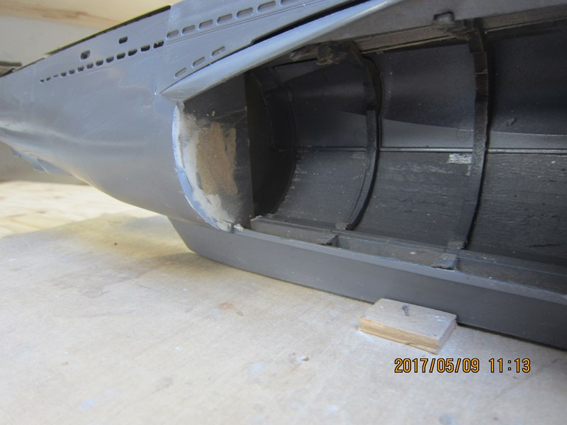 U-boat  U 96  1/48 de Hachette/Amati - Page 2 816754IMG4635Copier