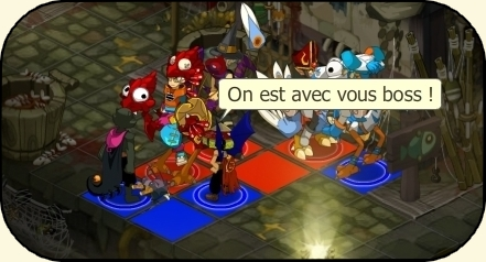 [CR] Coup de Théâtre ! 816758Boss