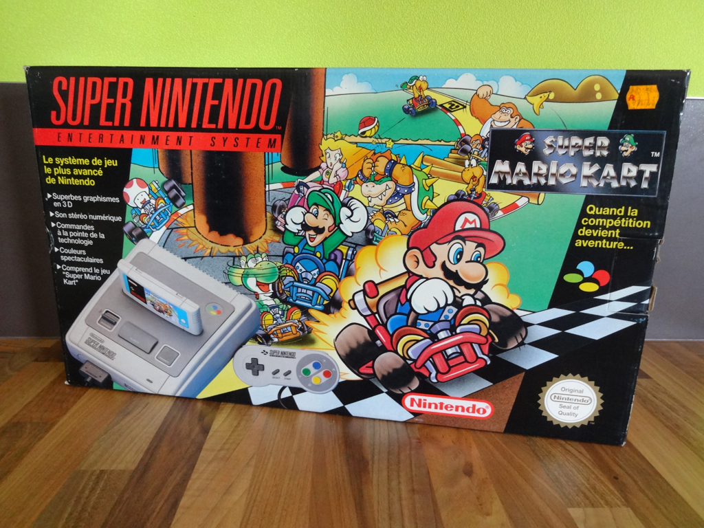 Prupru's Collection : RIP - Page 5 817333PackSuperMarioKartFRAF
