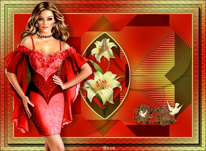 N° 3 Manany Tutorial Wonderful Spring 817626ROSAJULIOMANANYWONDERFULSPRING2jpg