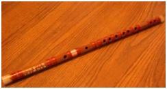 Les instruments de musique.  817980DiziF