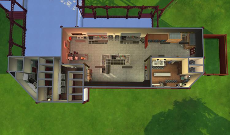 [Clos] En avant pour la construction niveau 2 !  81872408082017123933