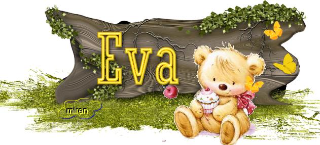 Nombres con E - Página 3 819222Eva