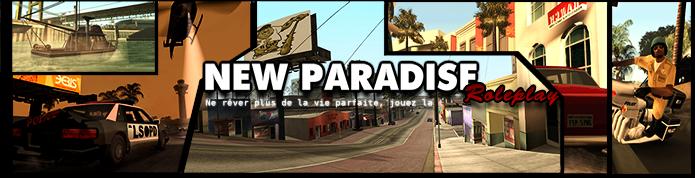 New Paradise