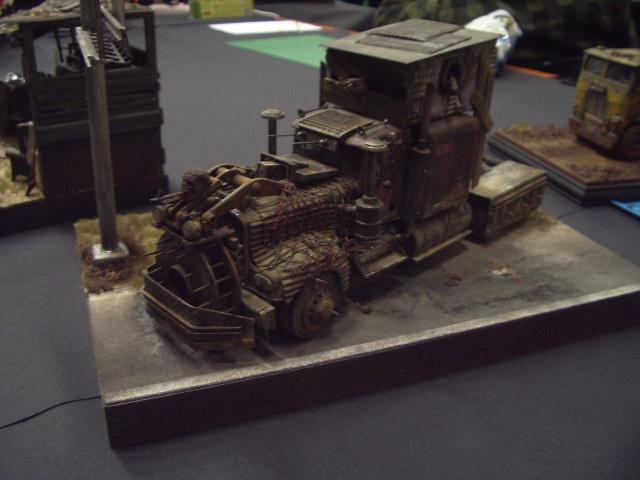 exposition salon de la maquette  a jabbeke en belgique  819501IMGP1431