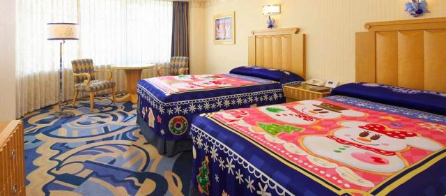 [Tokyo Disney Resort] Guide des Hôtels - Page 3 819767xm10