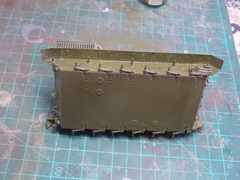 SU 76 M Tamiya et ruine Verlinden 1/35 - Page 3 820970DSCN4350