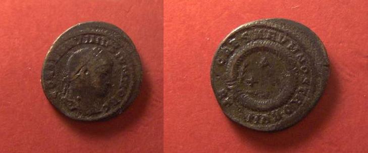 Nummus Constantin II? 822075Nummusconstantin