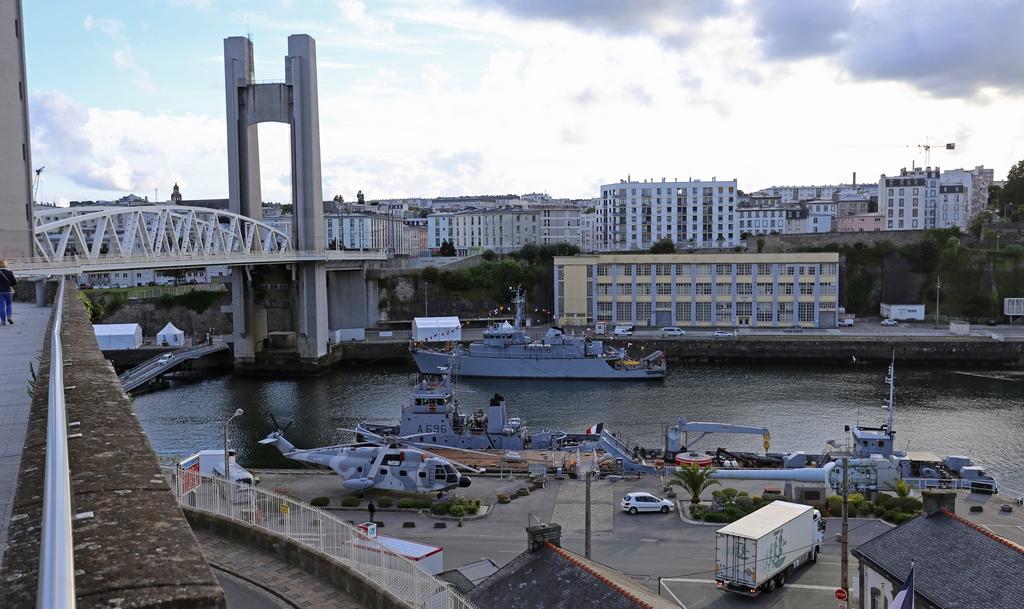 A l'occasion des Fêtes maritimes de Brest 2016 822272IMG541612072016195215
