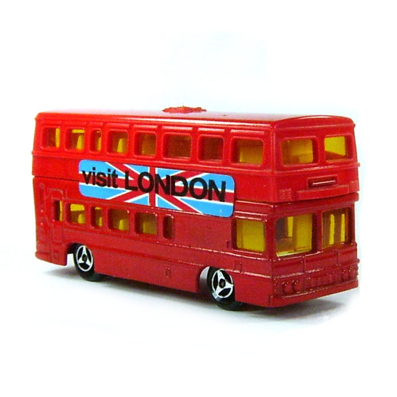 N°286 British bus 8228419222