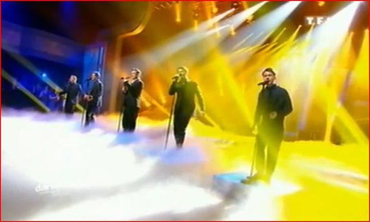 """Take That dans """"Danse avec les Stars"""" France 19-02-11 8228511801561851132164884143816118721002873696836n"""