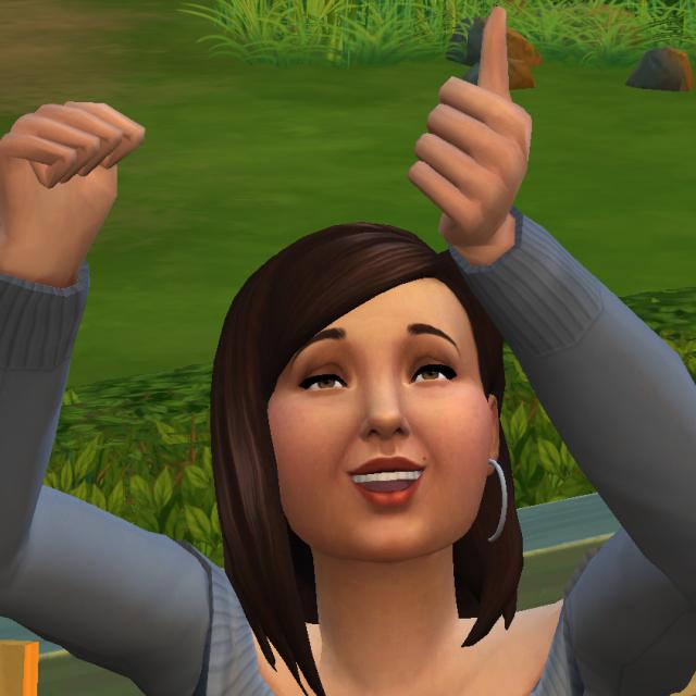 [Résolu] Question sur Sims 4 Studio qui cesse de fonctionner 82305412102016021053