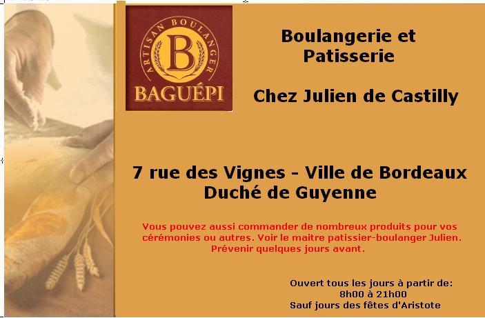 [RP] N°7 Rue des Vignes - Boulangerie et Patisserie Julien 8242442tk2rBoulangerieEtienne