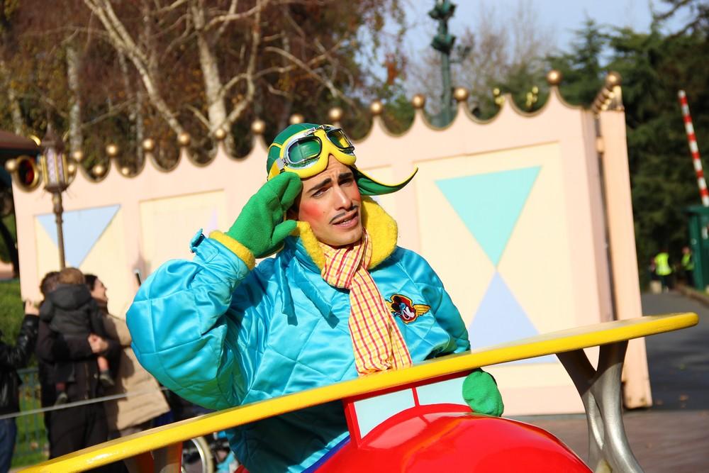 Vos photos avec les Personnages Disney - Page 3 824562IMG8210