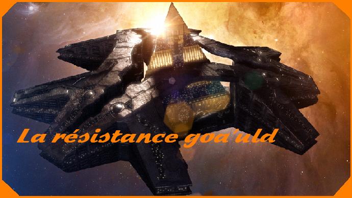 La Résistance goa'uld