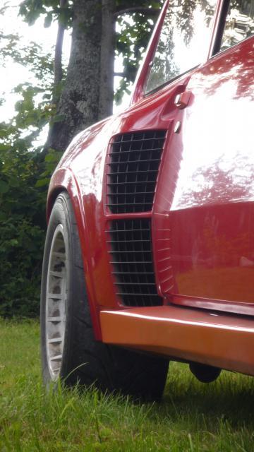 ma passion, la 5 turbo, les renault sport! - Page 2 825636P1020454
