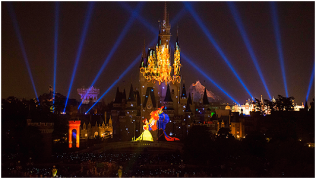 [Tokyo Disneyland] Nouveau spectacle nocturne : Once Upon a Time (29 mai 2014)  - Page 4 825866on3