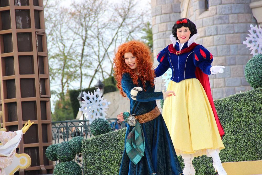 Vos photos avec les Personnages Disney - Page 3 826456IMG8146