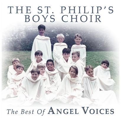 La discographie St Philip's Boy Choir / Angel Voices 827459Couvsmall