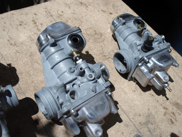 Restauration et modification  Z650 - Page 2 828870DSC03847