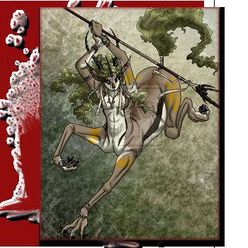 Bestiaire: Les créatures de la Grèce antique, entre Fantastique et réalité. 829027centaure1