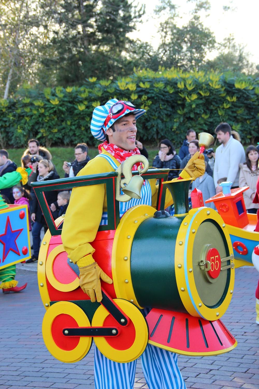Vos photos avec les Personnages Disney - Page 3 829137IMG8290