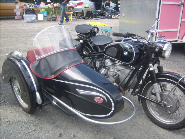 Viking Club 2CV 15éme Rencontre 2012 Domjean (Manche 50420) 830096Jun21643