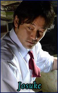 Josuke Nakajima