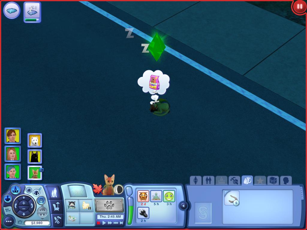 Les Sims ... Avec Kimy ! 830275laroutcestdangereuxD8