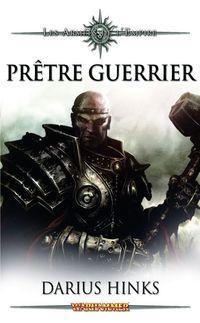 Programme des publications Black Library France de janvier à décembre 2012 - Page 3 830532Pretreguerrier2