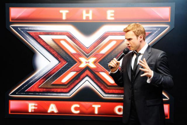 Gary arrive à l'audition de X Factor à Birmingham 1/06/11 831699006