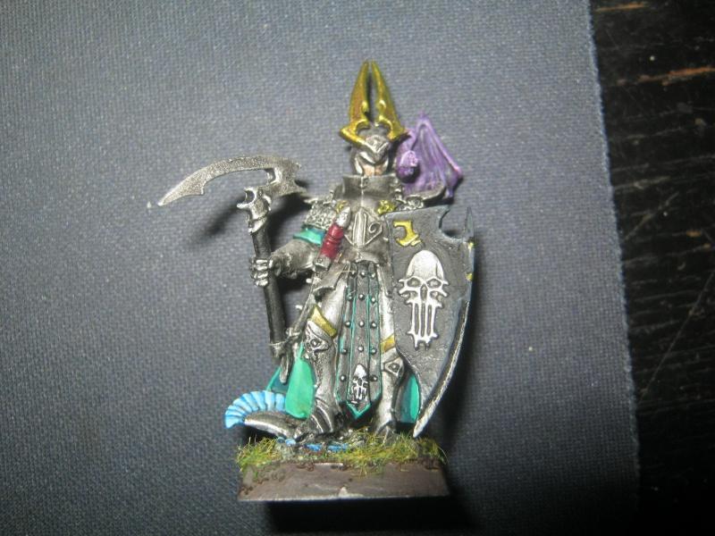 [Vente] LIQUIDATION Chaos, Elfes Noirs 831821IMG0033