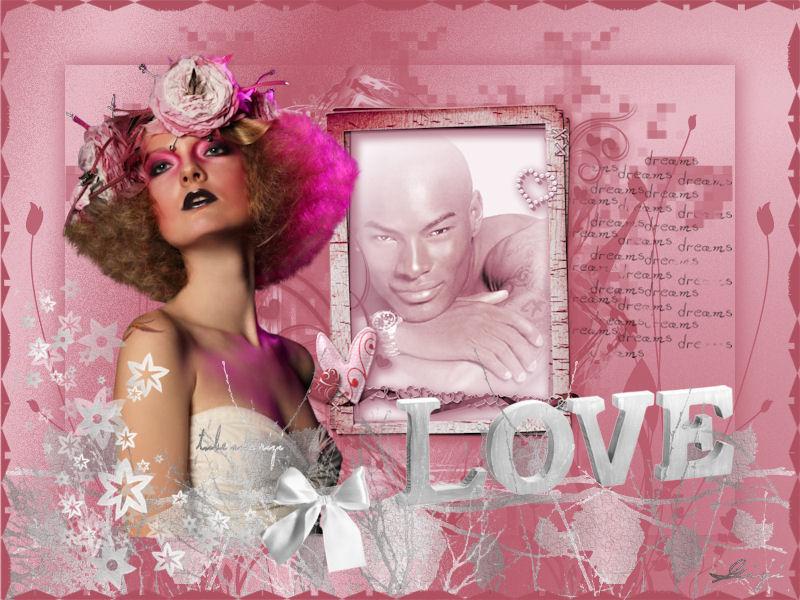 DREAM LOVE / 2013 831954987