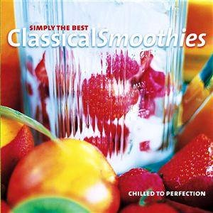 Compilations incluant des chansons de Libera 832079SimplythebestClassicalSmoothies300