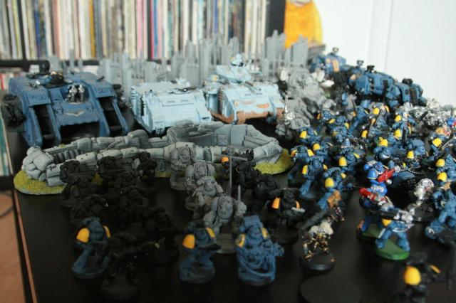 Je me remets à Warhammer (40000)... Et vous ? 832398divers19au23tris